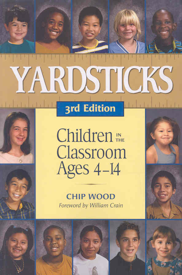Yardsticks By Wood, Chip/ Crain, William (FRW)
